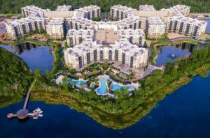 condo hotel resort