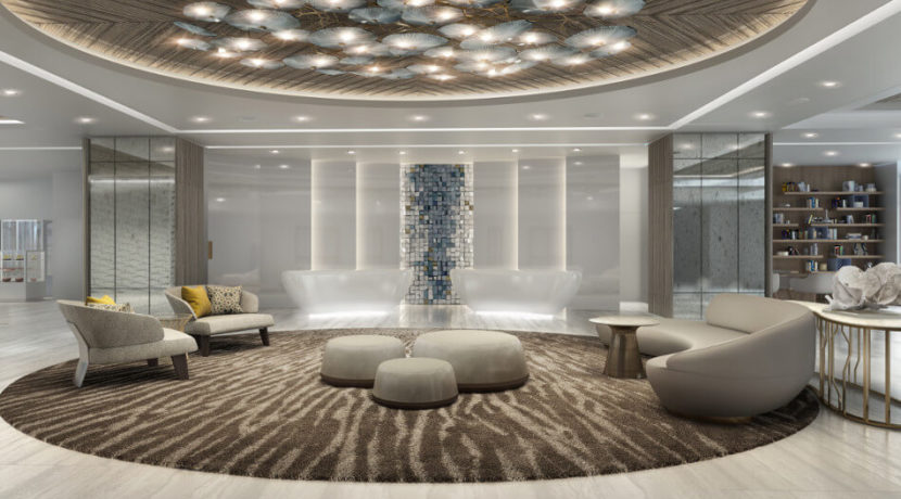 clearwater-beach-resort-lobby