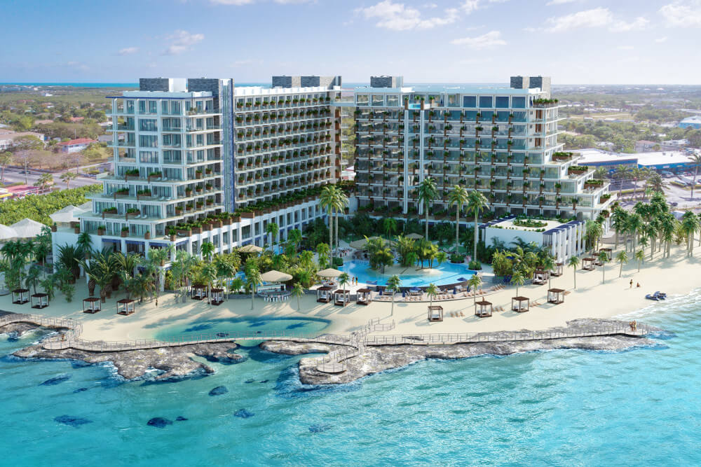 Grand Cayman Hotel and Residences – Grand Cayman, Cayman Islands
