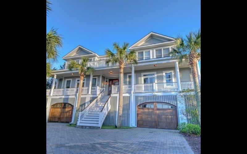 Isle Of Palms, South Carolina – 7000 sq. ft. Masterpiece