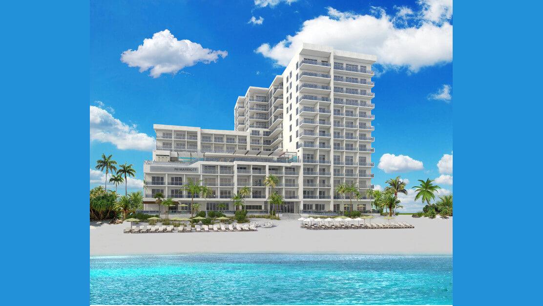 Condo Hotel in ClearWater Beach, Florida