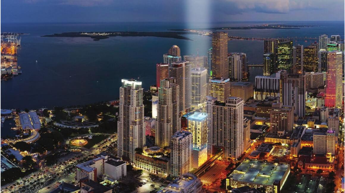 Downtown Miami Condo Hotel