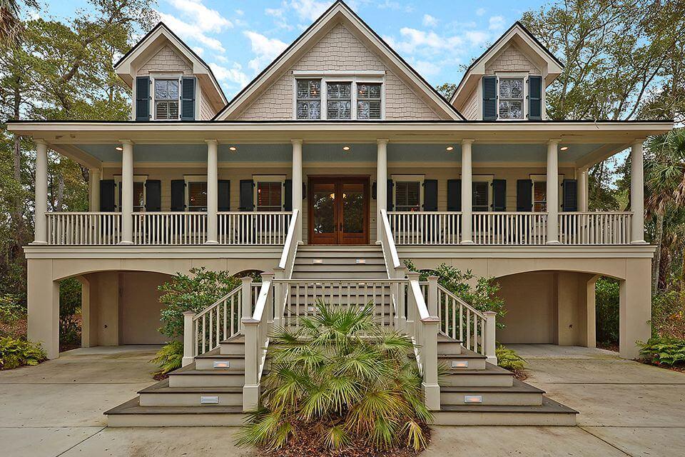 Seabrook Island, SC – Charleston Estate