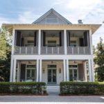 Watercolor Estate – Santa Rosa Beach, FL