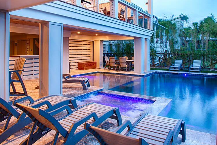 Isle of Palms, SC Beachfront Home
