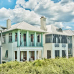 Rosemary Beach, FL – Beachfront, $3.9M Luxury Home