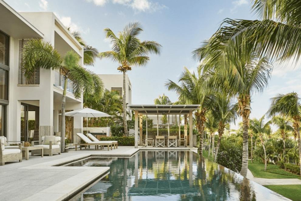 Four Seasons Anguilla – 6,100 sq ft. Dorado Penthouse