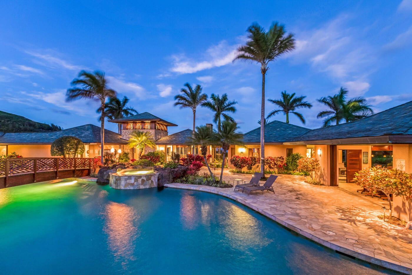 Kauai, HI – Luxury $10 Million Fractional For Sale