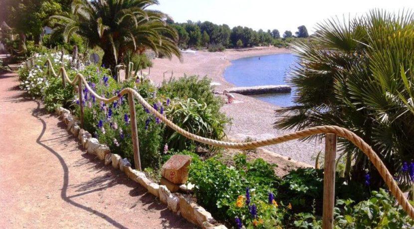 local-beach-walkway