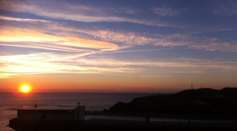 local-sunset