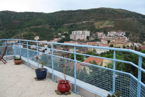 villa-mountain-view