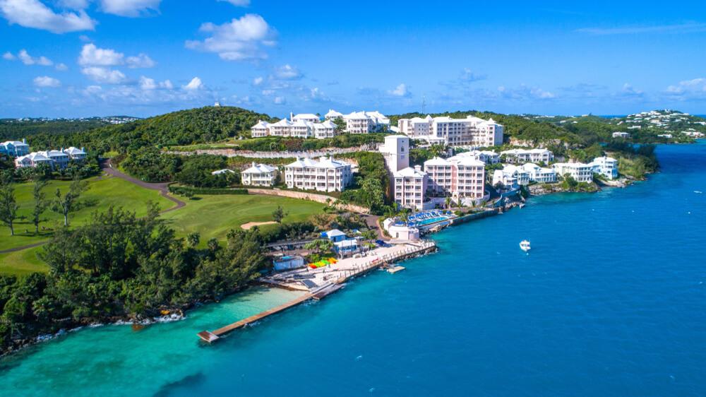 Tucker's Point, Bermuda Private Residence Club