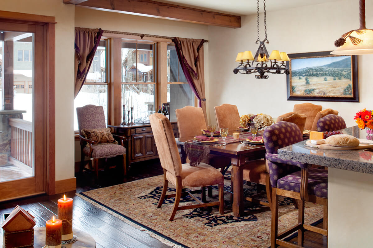 The Porches Of Steamboat Steamboat Springs Co Luxury