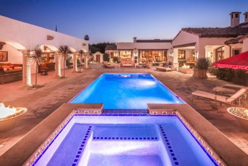 rancho-santa-fe-fractional-pool-night