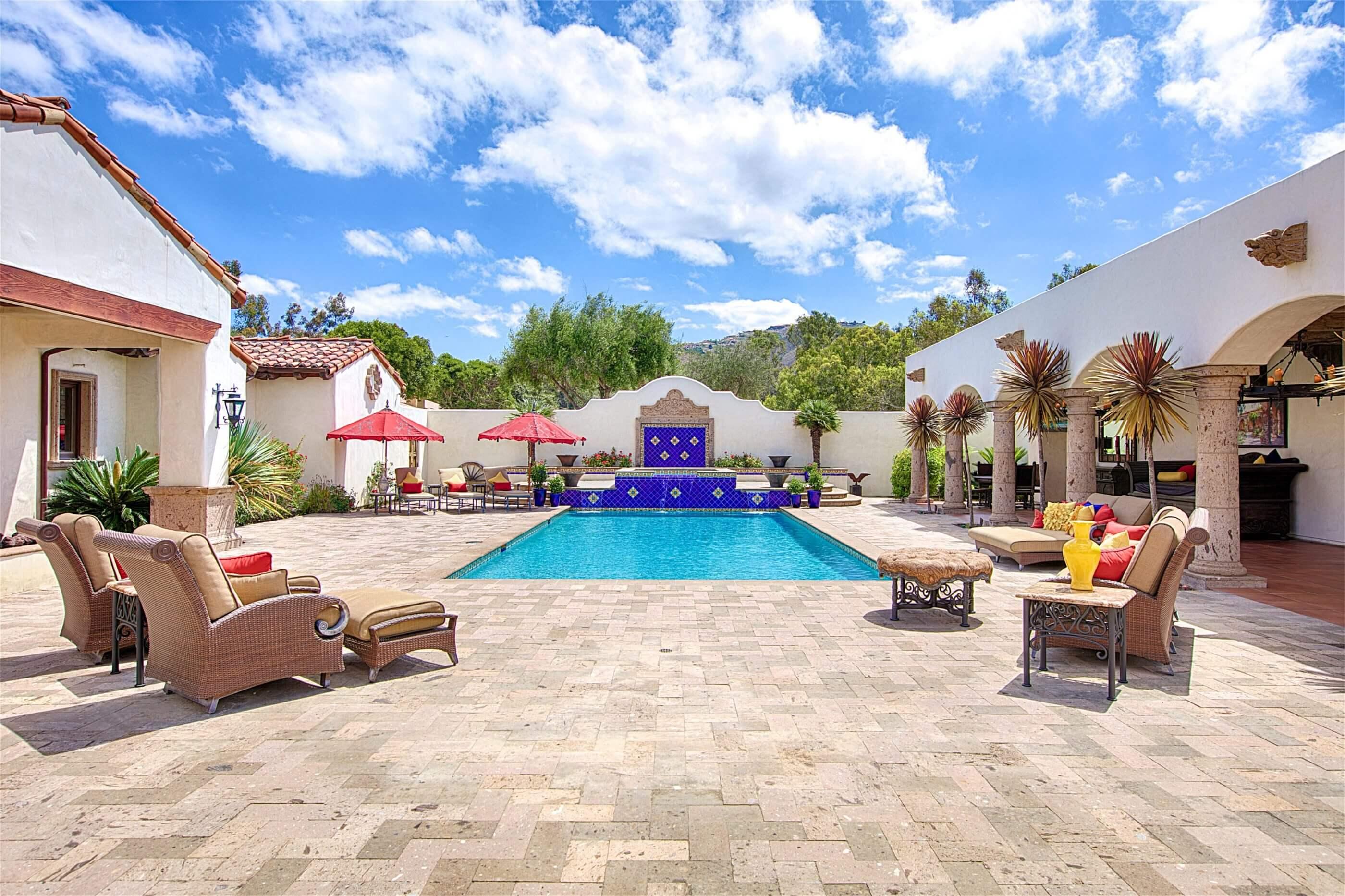 $7million Rancho Santa Fe, California – No Annual Fees