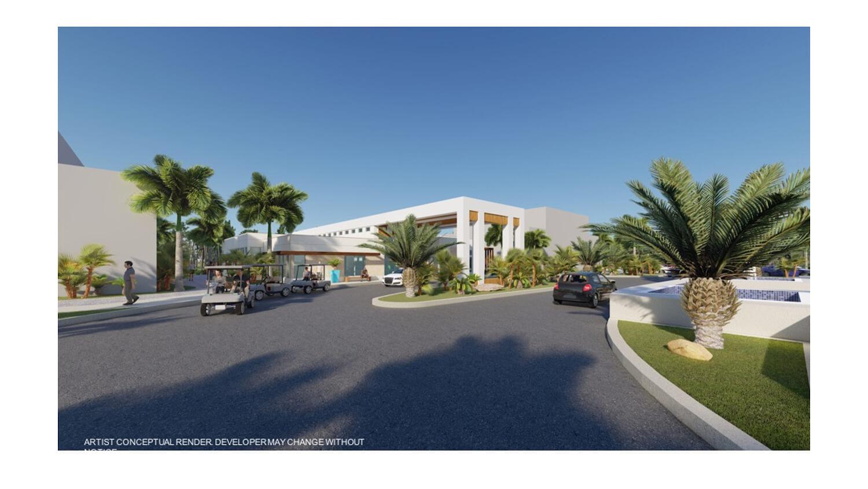 Golfer's Paradise: Spectrum+ Condo Hotel, Orlando, Florida