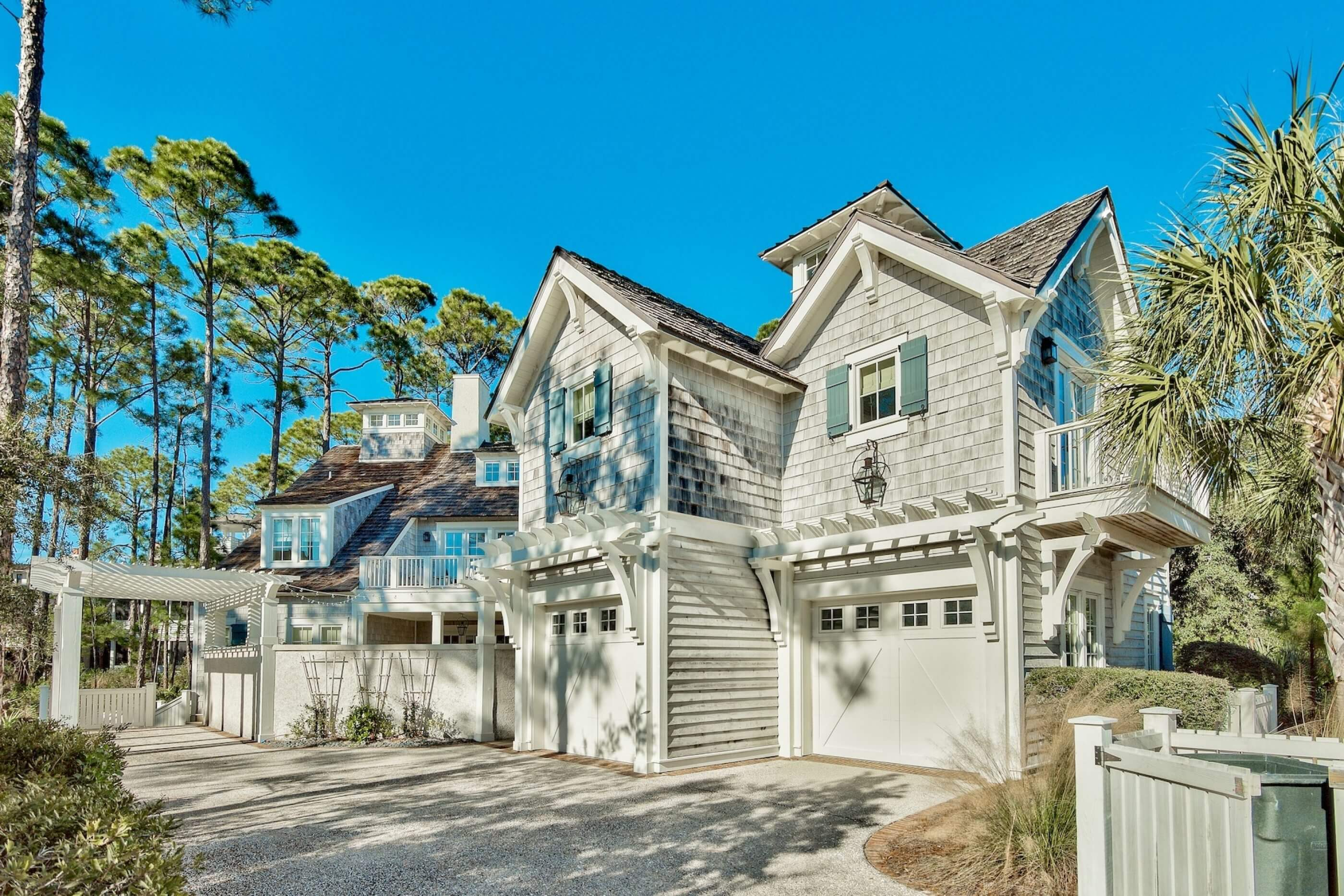 Watersound Beach, FL – $3.4 Million Fractional / 4 Weeks of Usage
