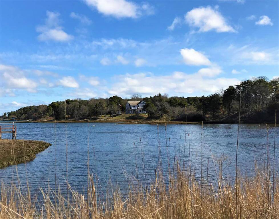 Cape Cod, MA Fractional Home – Spectacular Water Views