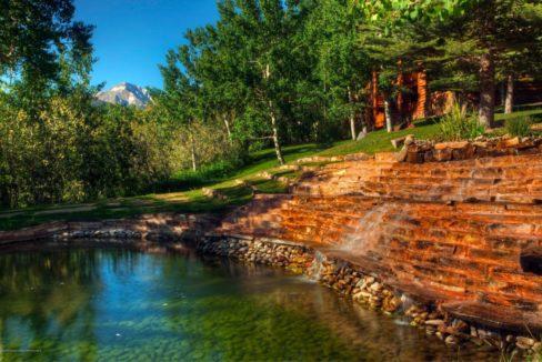 aspen-pond