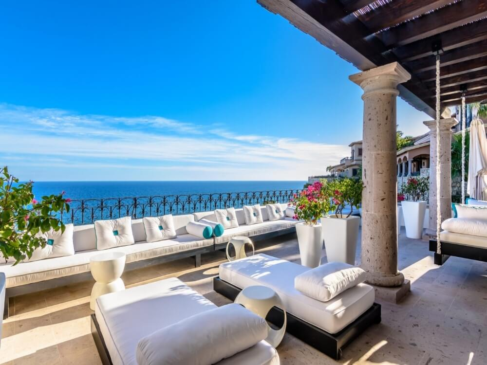 Los Cabos, Mexico – Luxury Home with Views for Miles