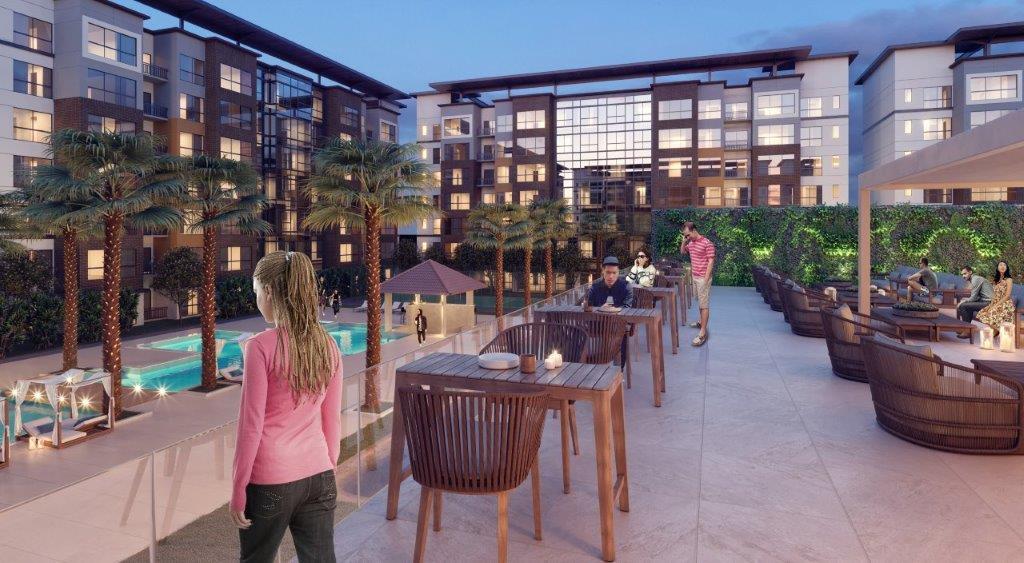 Orlando, FL – New Pre-Construction Condo Hotel