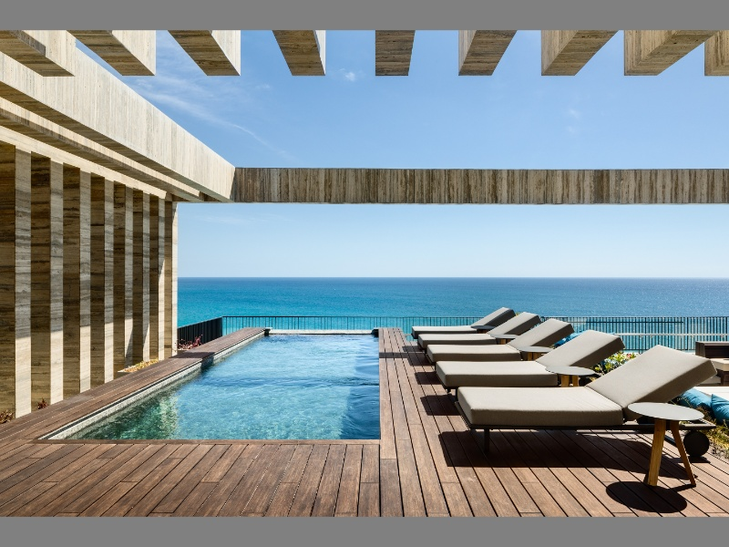 Los Cabos, Mexico – Solaz New Construction Home