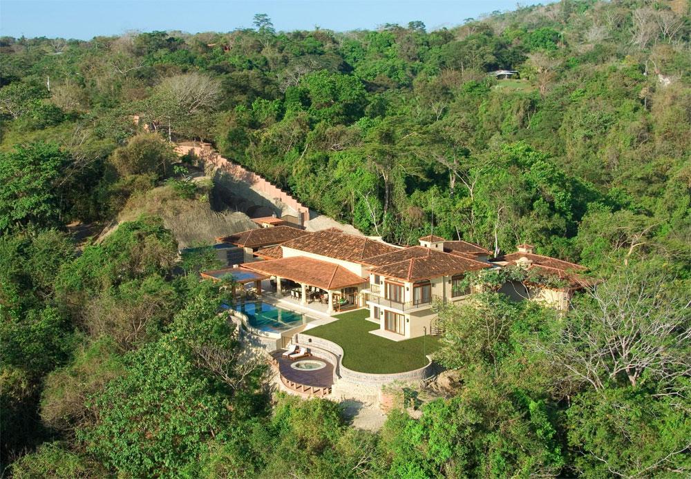 Costa Rica – Villa Paraiso