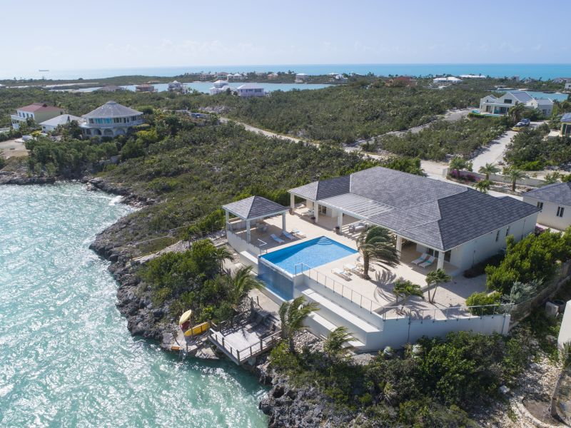 Equity Residences – Turks And Caicos, Villa Capri