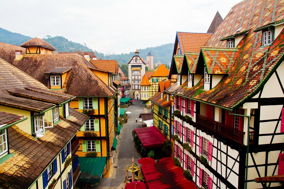 Hotels to Visit